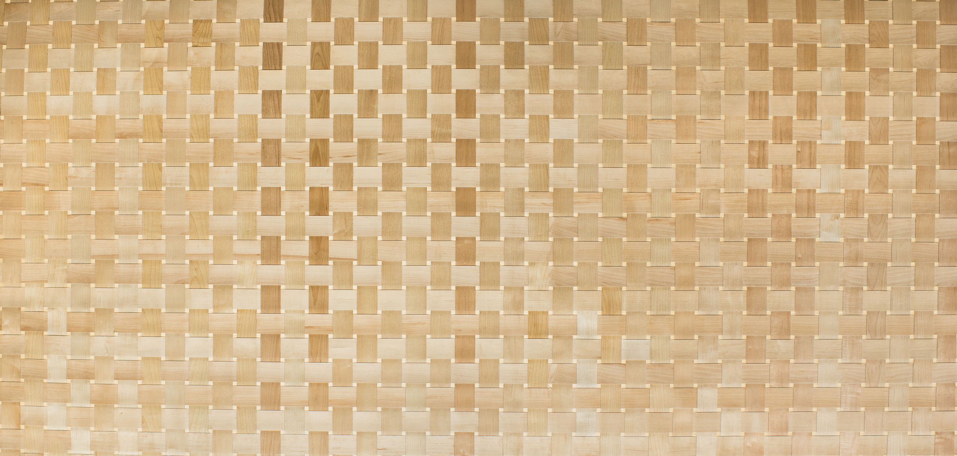Octoweave Hand Woven Wood Laminate Sheets | Octopus Products