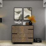 Octolam 1107 Canyon Rustica Furniture