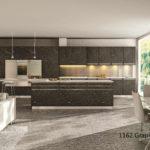 Octolam 1162 Graphito Kitchen