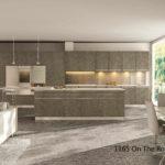 Octolam 1165 On The Rock Kitchen