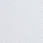 "Octolam 919 Snakeskin White Plastic Laminate Sheet (48"" x 96"")"