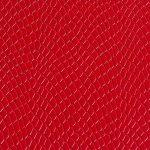 "Octolam 921 GP Snakeskin Red Plastic Laminate Sheet (48"" x 96"")"