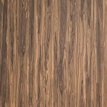 Saltillo Ziricote Wood Grain Plastic Laminate Sheet