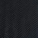 "Octolam 920 GP Snakeskin Black Plastic Laminate Sheet (48"" x 96"")"